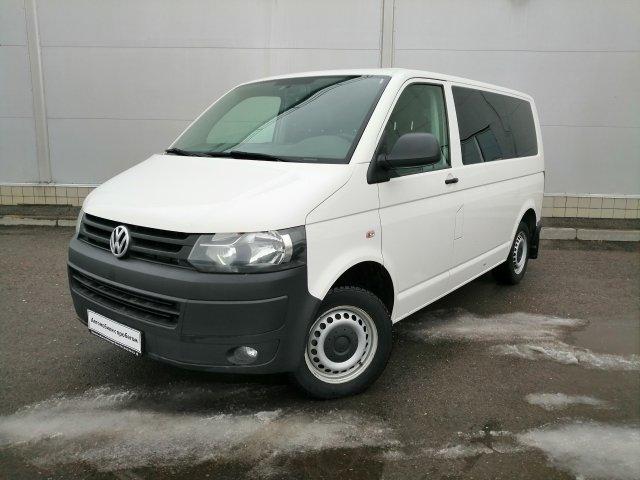 Volkswagen Caravelle 2013 года