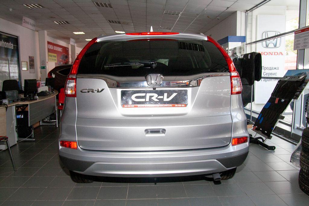 CR-V Executive